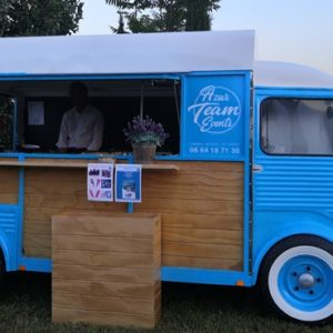 Azur Truck Events