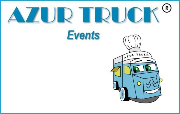 logo azur truck events